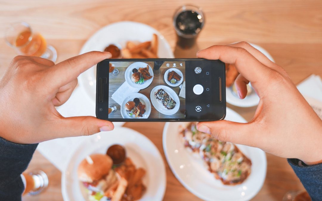 Hospitality Instagram Research: 59.5% Of Food Followers Are Ready to Pay