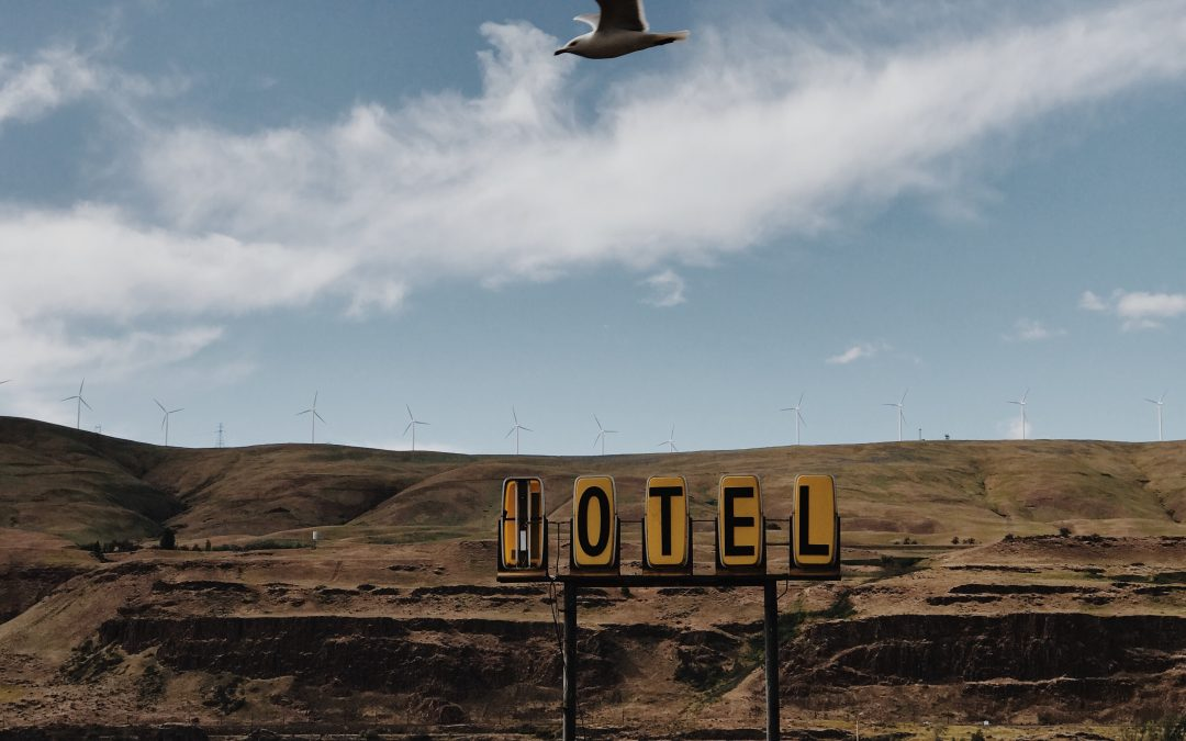 Commit to Content Marketing and Boost your Hotel Bookings